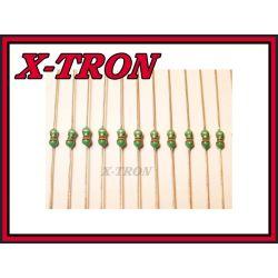 [X-TRON]Dławik 2.2uH osiowy 3x710% (10szt.)