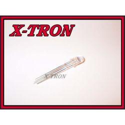 [X-TRON]Diody LED 5mm RGB  Wsp. Anoda