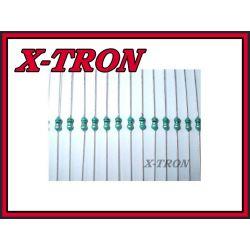 [X-TRON]Dławik osiowy 3x7 mm 1uH 10szt