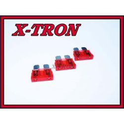 [X-TRON]Bezpiecznik samochodowy 10A 10szt
