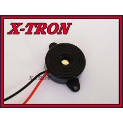 [X-TRON]Buzzer z generatorem 3 - 12 V