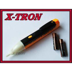 [X-TRON]Bezdotykowy detektor napięcia 90 - 1000V