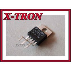 [X-TRON]Stabilizator LM2596T-3.3V TO-220