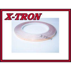 [X-TRON]Taśma miedziana samoprzylepna EMI 15mm/30m