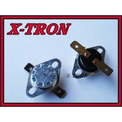 [X-TRON]Termostat Bimetaliczny NO 10A 60C KSD301