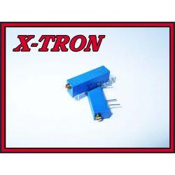 [X-TRON]Potencjometr wieloobrotowy 3006P 1K 19mm