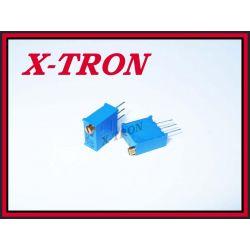 [X-TRON]Potencjometr Wieloobrotowy Precy.  67W 1M