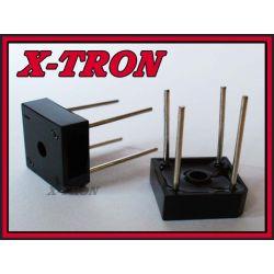 [X-TRON]MOSTEK 8A 1000V KOSTKA BR810