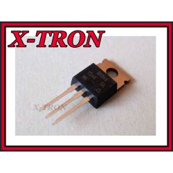 [X-TRON]Tranzystor IRF840 TO220 N-MOSFET 8A 500V