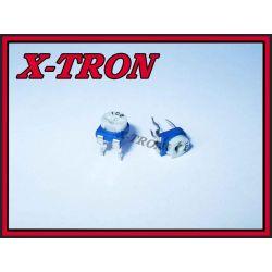 [X-TRON]Potencjometr Montażowy RM-065 1K Ohm 5szt