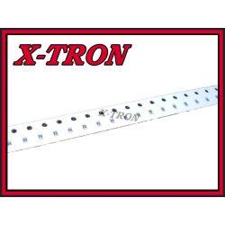 [X-TRON]Zestaw rezystorów SMD 22 wartości 1100 szt