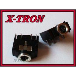 [X-TRON]Gniazdo mini jack 3.5 mm do druku