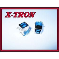 [X-TRON]USB 3.0 Typ B Gniazdo Do Druku