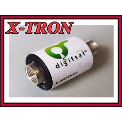 [X-TRON]Wzmacniacz antenowy sygnału DVB-T