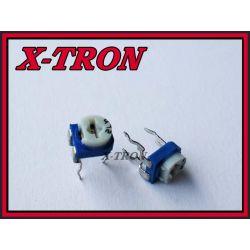 [X-TRON]Potencjometr Montażowy RM-065 4K7 Ohm 5szt