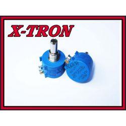 [X-TRON]Potencjometr Wieloobrotowy 10k ohm