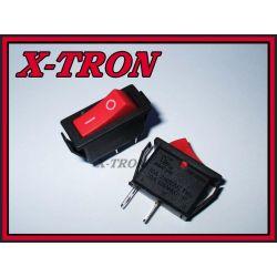 [X-TRON]Przełącznik ON-OFF 15A 250V pojedyńczy