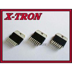 [X-TRON]Sterownik Silnika Krokowego L298