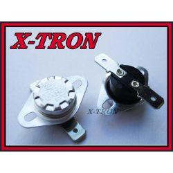 [X-TRON]Termostat Bimetaliczny NO 10A 90C KSD301