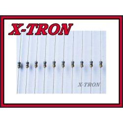 [X-TRON]Rezystor 0.125 W 470 K Ohm 100 szt.