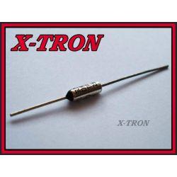 [X-TRON]Bezpiecznik Termiczny 10A 142 C 250V AC