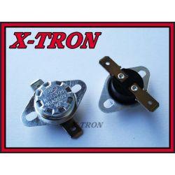 [X-TRON]Termostat Bimetaliczny NC 10A 90C KSD301