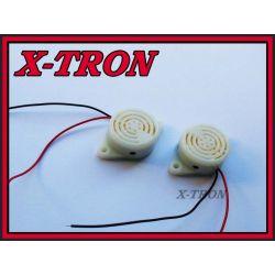 [X-TRON]Buzzer generator przerywany 3 - 24V 85dB