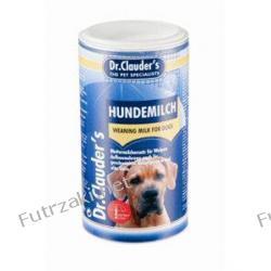 Dr Clauder's Hundemilch. Mleko dla szczeniąt dla szczeniąt