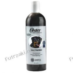 Oster Szampon black pearl (dla psów o ciemnej sierści)