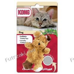 Kong Catnip Dog