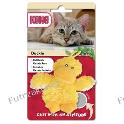 Kong Catnip Duckie