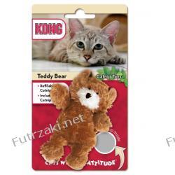 Kong Catnip Teddy Bear