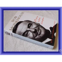 CRYING WITH LAUGHTER AN AUTOBIOGRAPHY - Bob Monkhouse