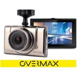 OVERMAX CAMROAD FULL HD 4.6  Kamera Samochodowa