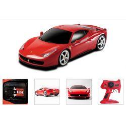 ZDALNIE STEROWANE Ferrari 458 Italia Skala 1:12