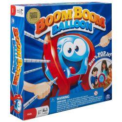 Gra Spin Master Boom Boom Ballon
