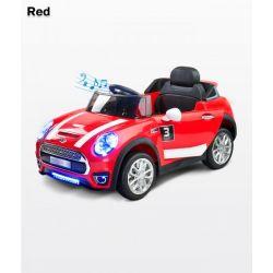 Samochód na akumulator Pilot Maxi Toyz