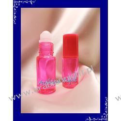 Buteleczka roll-on różowa