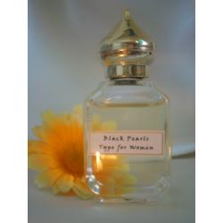 Egipskie olejki, PERFUM. Black Pear Type for Women