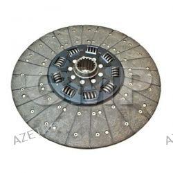 TARCZA SPRZĘGŁA MERCEDES ACTROS dia. 430mm, 18 zębów,pr.piasty:45x50-18N  Tarcze