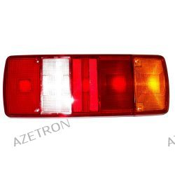 KLOSZ LAMPY 5-SEGM  0205  MAN,MERCEDES