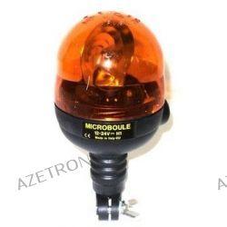 KOGUT MICROBOULE 12/24V GIĘTKI UCHWYT  FLX BVD2 Lampy ostrzegawcze, koguty