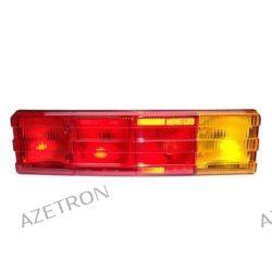 LAMPA 4-SEGM PRAWA 0195  MERCEDES Lampy tylne