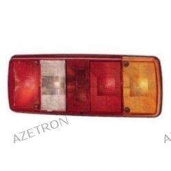 LAMPA 5-SEGM PRAWA 0205  MAN,MERCEDES,BPW Blokady