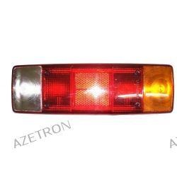 LAMPA 5-SEGM NT  DAF,FRUEHAUF Tarcze