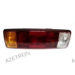 LAMPA 5-SEGM NT 0221  DAF,FRUEHAUF Lampy tylne