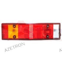 LAMPA 7-SEGM LEWA  DAF,RVI Lampy tylne