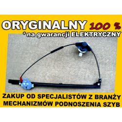 ORYGINALNY PODNOŚNIK SZYBY VW TRANSPORTER T4 LEWY