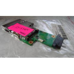 GNIAZDO PCI-EX HP dv9000 /RF556K