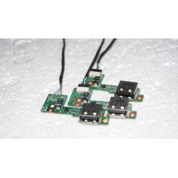 Gniazdo USB Pavilion dv9000 /MK276